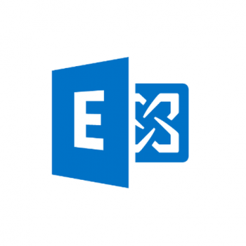 Logo des Microsoft Exchange Server 2016