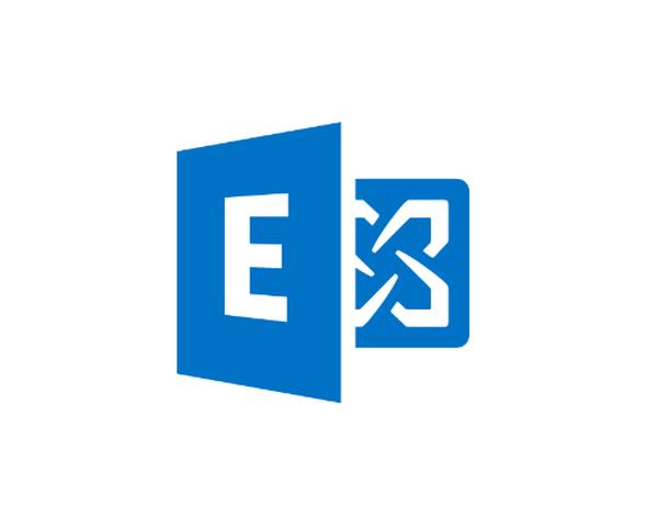 Logo des Microsoft Exchange Server 2016